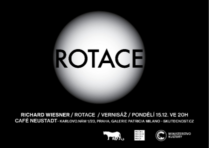 Richard Wiesner - ROTACE